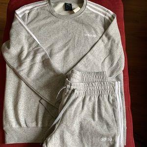 Adidas set XL